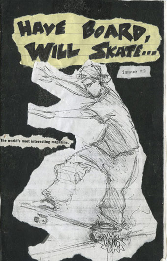 Issue 3 Cover
