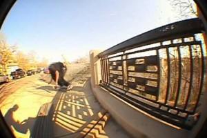 Debris Video from Minneapolis