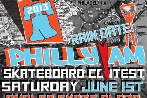 phillyam2013_raindate