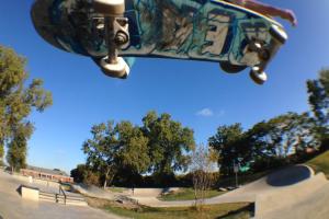 buffalo skatepark